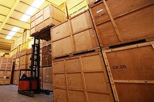 Mudanzas en alcala de henares con guardamuebles for Empresas de mudanzas en alcala de henares